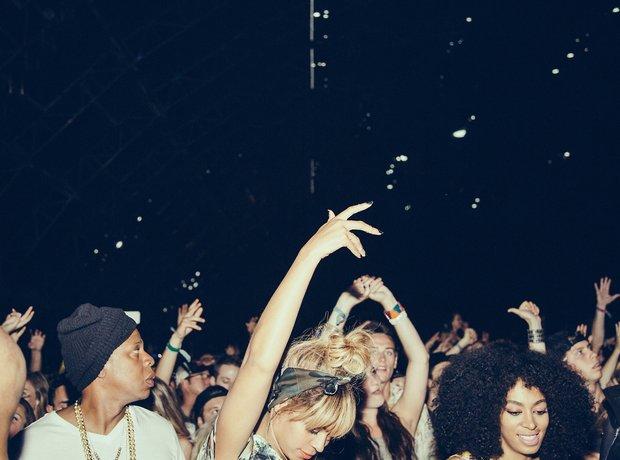 Beyonce Jay Z Coachella