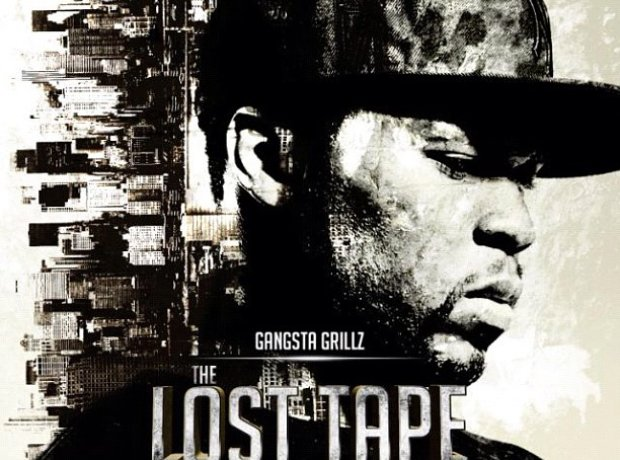 50 Cent The Lost Tape