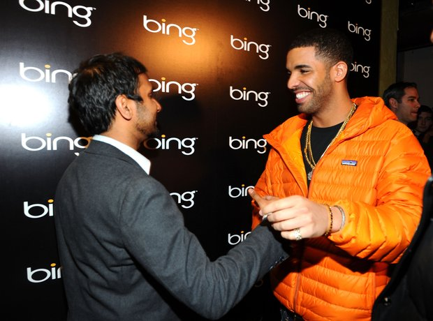 Drake Hug