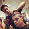 Image 4: Martin Garrix haircut