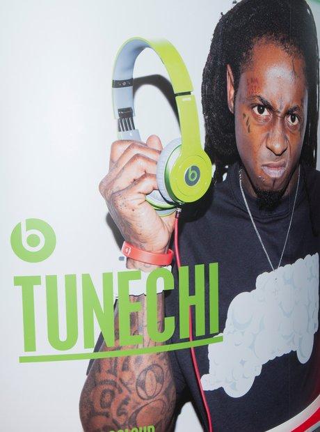 Dr Dre Lil Wayne Beats By Dre Promo