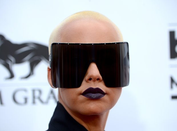 Amber Rose Billboard Music Awards 2014