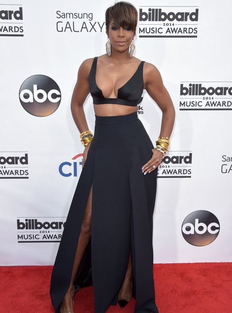 Kelly Rowland at the Billboard Music Awards
