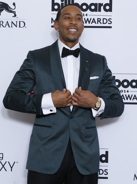 Ludacris at the Billboard Music Awards 2014