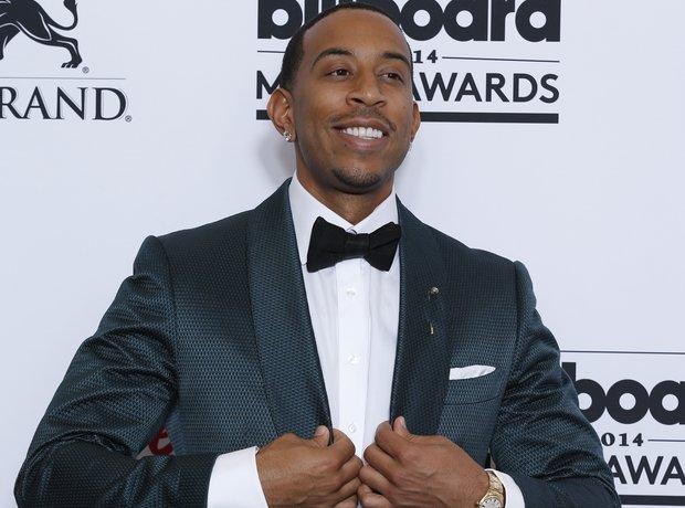 Ludacris at the Billboard Music Awards 2014