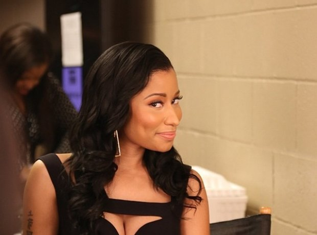 Nicki Minaj at Billboard Music Awards 2014