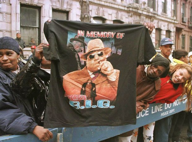 Notorious B I G Facts: 20 Things You Didn't Know About The