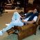 Image 10: Drake relaxing instagram