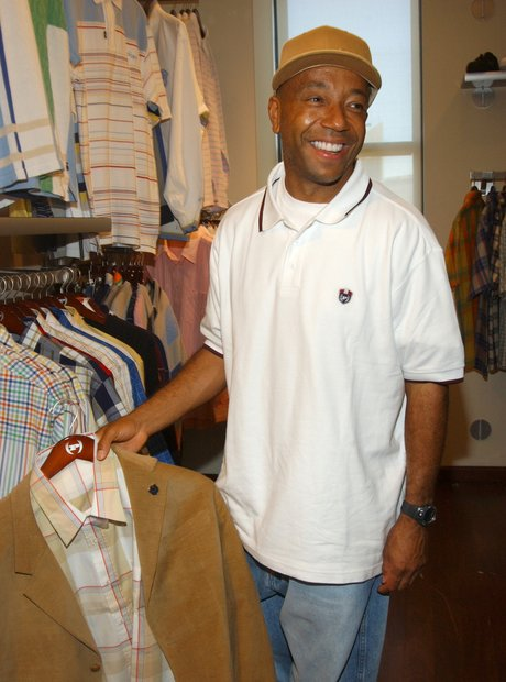 Russell Simmons Phat Farm