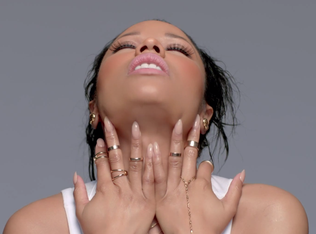 Nicki Minaj Pills N Potions Video
