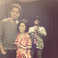 Image 7: J Cole Jhene Aiko Big Sean Photobomb