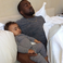 Image 8: Kanye West North West Instagram