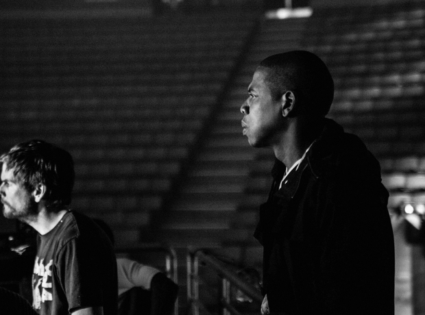 Beyonce Jay Z On The Run Tour Rehearsals