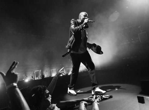 Jay Z On The Run Tour