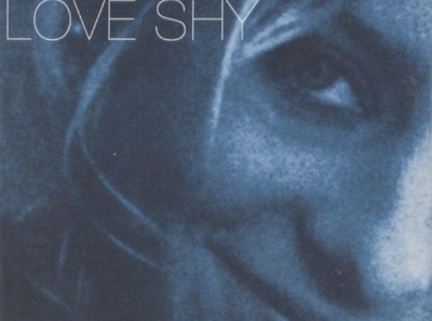 Kristine blond - love shy (Garage remix)
