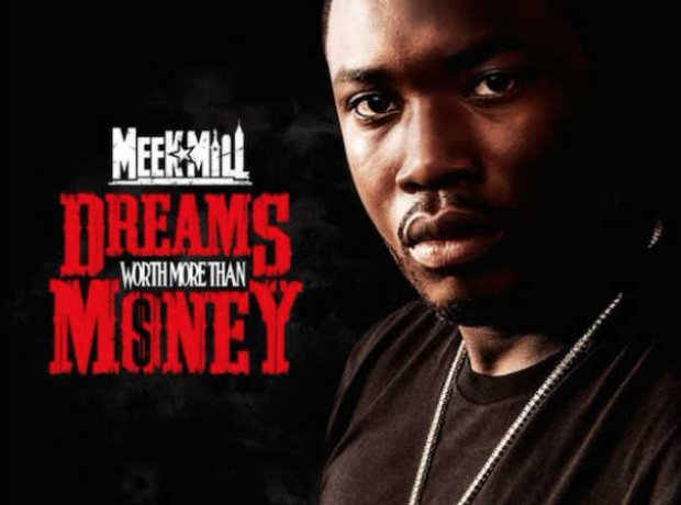 Meek Mill ft Rick Ross - Off The Corner