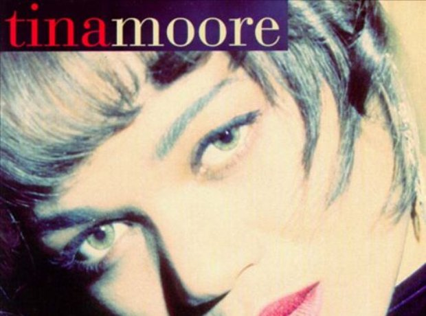 Tina Moore - Never Let You Go