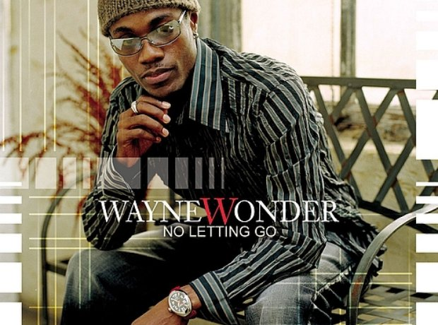 Wayne Wonder No Letting Go