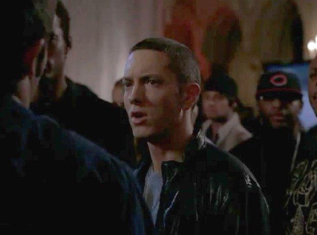 Eminem Entourage