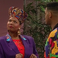 Image 4: Queen Latifah Will Smith Fresh Prince