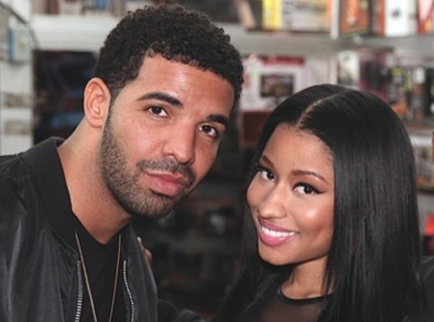 Is nicki minaj hookup drake now