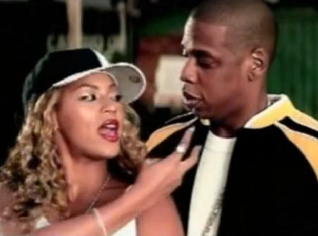 Beyonce Jay Z Bonnie And Clyde video