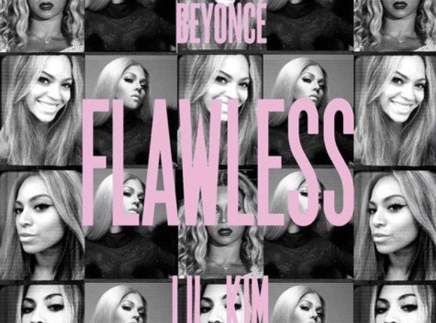 Beyonce Lil Kim Flawless Remix