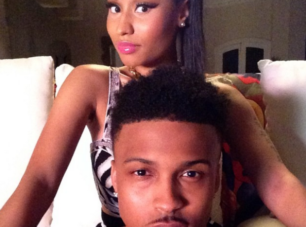Nicki Minaj August Alsina