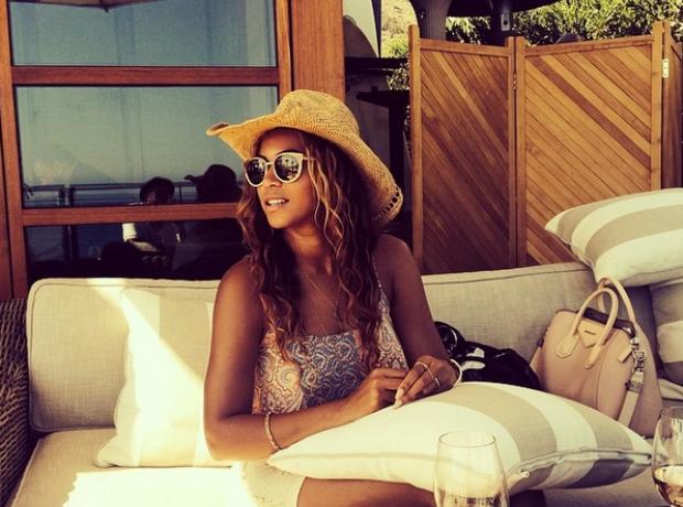 Beyonce holiday