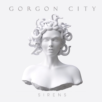 Gorgon City Sirens Artwork