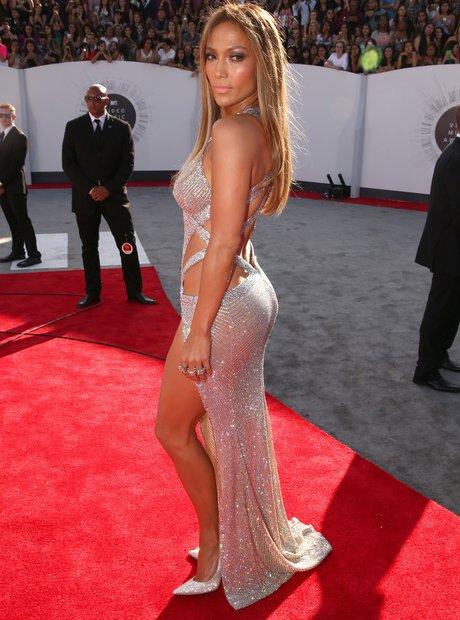 Jennifer Lopez MTV VMAs 2014