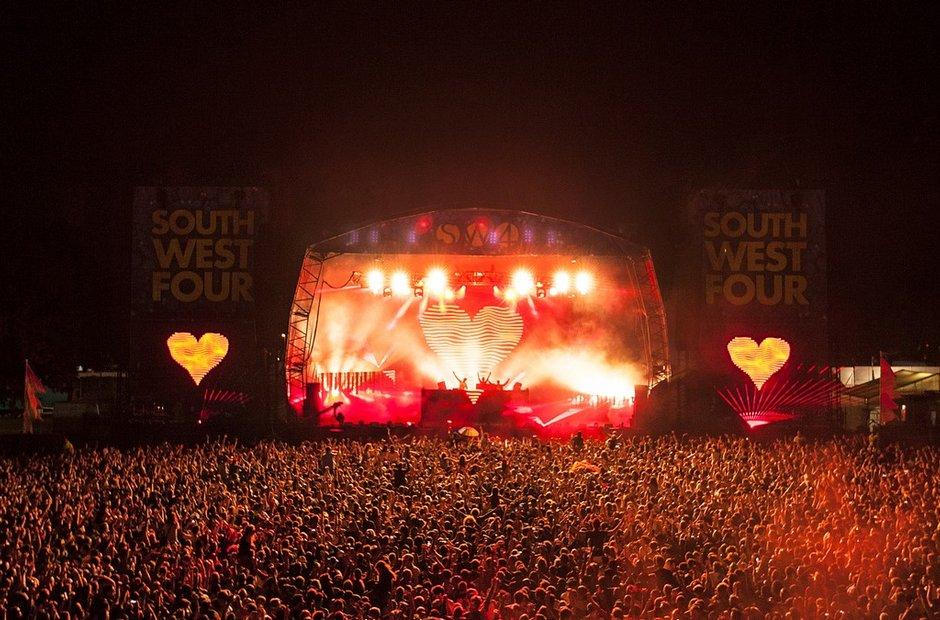 South West Four 2014