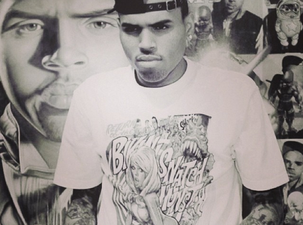 Chris Brown Instagram