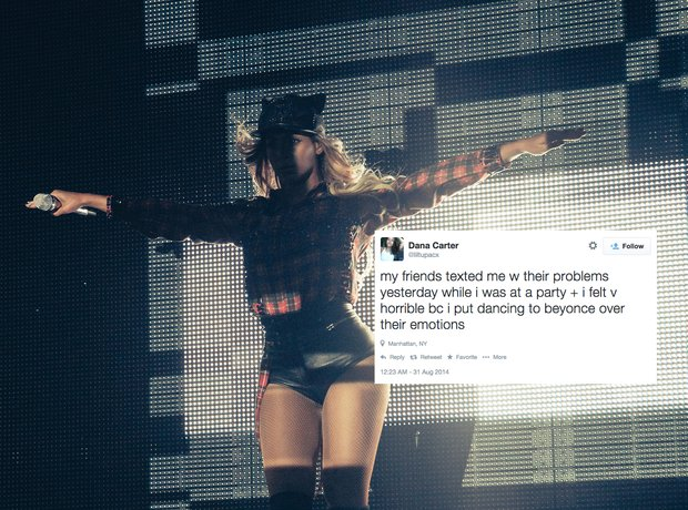 Things Beyoncé Fans Will Understand