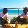 Image 6: Beyonce and Jay Z holiday September 2014