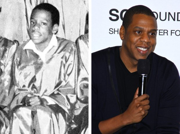 Jay Z Before Famous