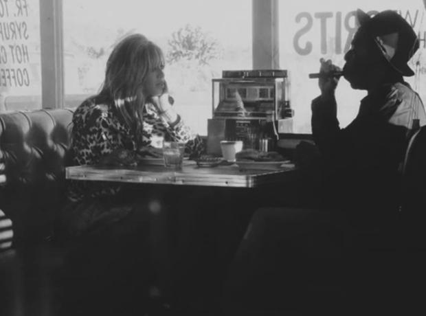 Jay Z Beyonce Bang Bang Short film