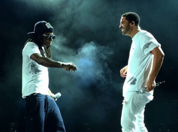 Drake Lil Wayne Tour