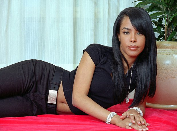 39 Things You Didn't Know About Aaliyah - Capital XTRA