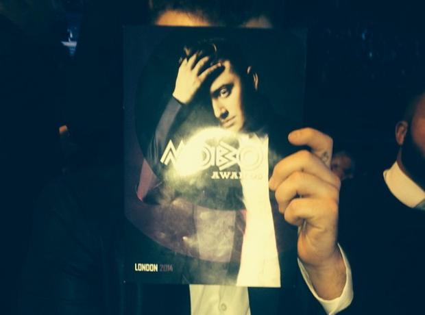 MOBO Awards 2014