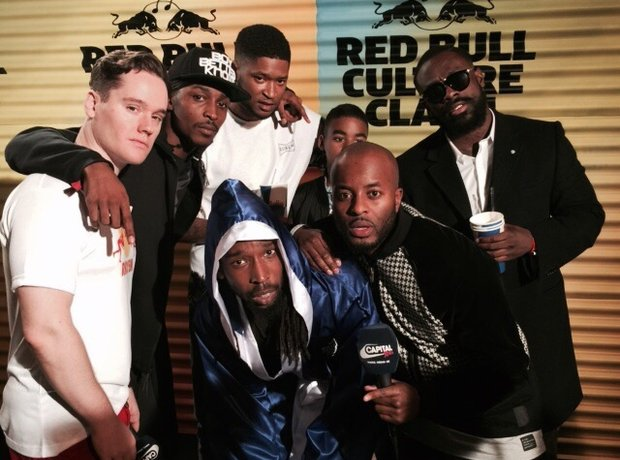 Red Bull Culture Clash 2014 Boy Better Know