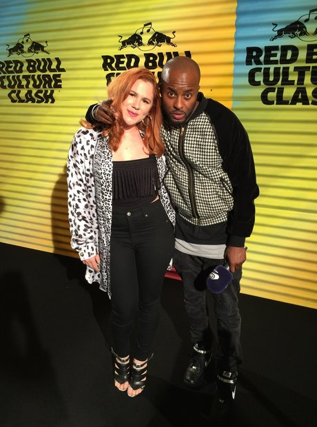 Red Bull Culture Clash Katy B