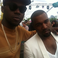 Image 6: Theophilus London and Kanye West