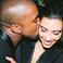 Image 4: Kanye West Kim Kardashian