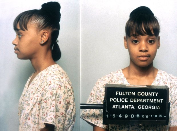 Lisa left eye lopes as a little girl pic 817