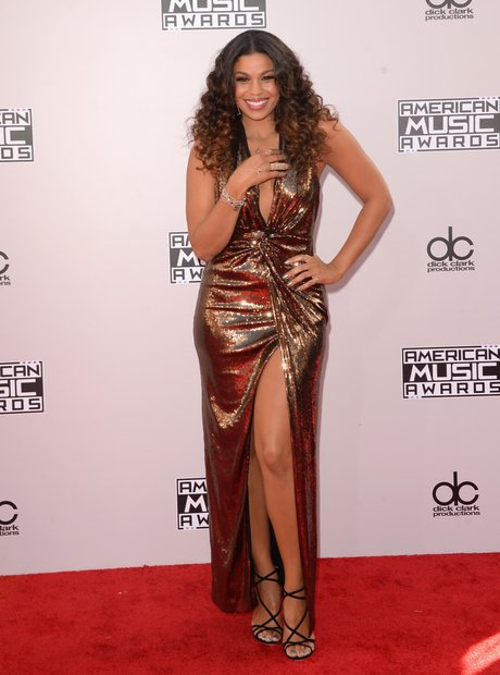 Jordin Sparks American Music Awards 2014