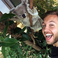 Image 10: Calvin Harris Koala selfie