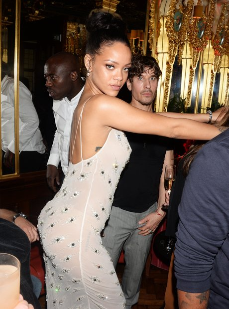 Rihanna After Party