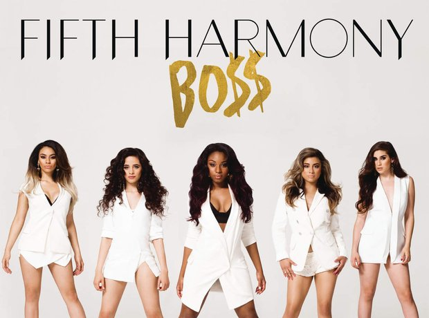 Fifth Harmony Boss