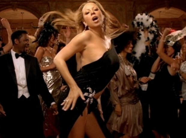 Mariah Carey - 'It's Like That'